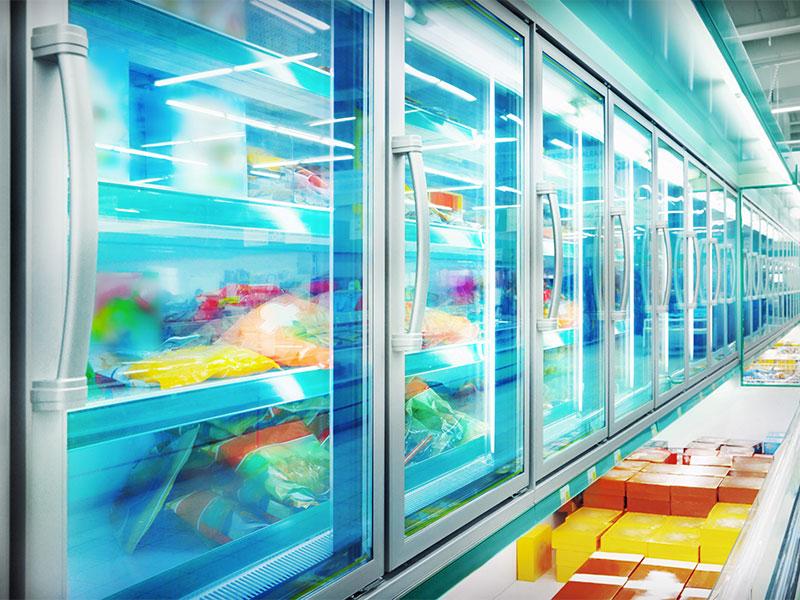 réfrigérants Honeywell